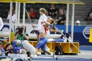 Павел Мелешко стал бронзовым призером в метании копья на юниорском чемпионате Европы по легкой атлетике