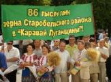 Намолот зерна в хозяйствах Беларуси приближается к первому миллиону тонн