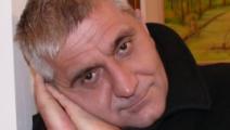 Писателю Михаилу Андрасюку отказали во въезде в Беларусь