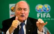 Арбитражная палата ФИФА открыла дело в отношении Блаттера и Платини