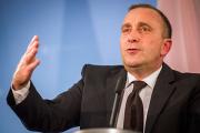 Глава МИД Польши признал освобождение Освенцима за Украиной