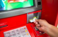 В Беларуси сокращается число банкоматов и инфокиосков
