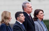Президент Литвы: Для выхода из ситуации в Беларуси нужно провести новые президентские выборы