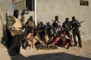 В Ираке взорвалась съемочная группа фильма о смертнике