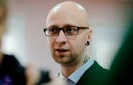 Вячеслава Косинерова забрали в милицию