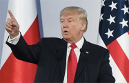 Дональд Трамп совершит двухдневный визит в Польшу