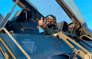 Посол США в Греции пилотировал истребитель F-16 во время военных учений