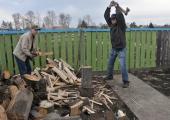В Беларуси можно будет наколоть дрова и испечь пирог без регистрации ИП
