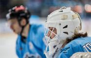 Минское «Динамо» проиграло 36-й матч в сезоне