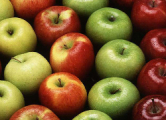 Польские яблоки через Беларусь идут в Россию