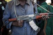 Боевики «Боко Харам» похитили в Нигерии 400 женщин и детей