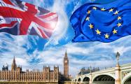 В Сети появилось яркое видео ухода британских депутатов из Европарламента