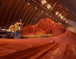 """Создана межведомственная комиссия по ликвидации угрозы затопления одного из рудников """"Беларуськалия"""""""