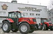 Белорусских «грандов» продолжает штормить