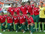 Бернд Штанге объявил список футболистов на товарищеский матч сборной Беларуси с командой Болгарии