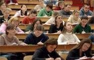Студенты запустили кампанию по реформированию системы распределения в Беларуси