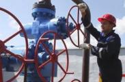 В 2013 году объем транзита газа по белорусскому участку «Ямал-Европа» достиг исторического максимума