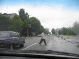 В Минске за полгода произошло 449 ДТП, в которых пострадали 517 человек