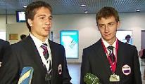 Абсолютное золото международной олимпиады по информатике вновь завоевал гомельский школьник