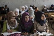 Число новорожденных мусульман превысит число христиан к 2035 году