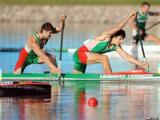 Белорусский экипаж мужской каноэ-двойки завоевал бронзу юниорского чемпионата мира на дистанции 200 м