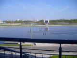 Открытый чемпионат и первенство Беларуси по триатлону пройдут на гребном канале в Бресте