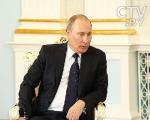 Надо отдать должное Президенту Беларуси, который последовательно идет по пути интеграции с Россией - Путин