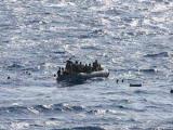 В Аденском заливе затонуло судно с эфиопами и сомалийцами