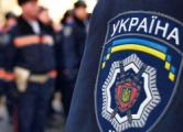 На Полтавщине напали на конвой, перевозивший задержанных сепаратистов