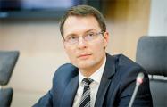 Литва просит помощи у депутатов Европарламента в защите судей и прокуроров от России