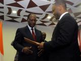 В Кот-д'Ивуаре сформировано новое правительство