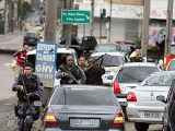В Рио-Де-Жанейро в перестрелке погибли 12 человек