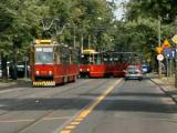В Варшаве снайпер обстрелял трамвай
