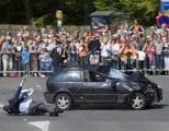 Число жертв нападения на королеву Нидерландов достигло 7 человек