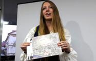 У Гародні прэзентавалі мапу «Адрасы БНР»