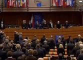 Евродепутаты почтили память жертв советских депортаций