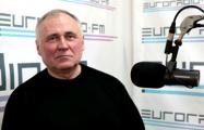 Николай Статкевич: Власти чувствуют ненависть со стороны белорусов