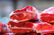 Белорусские пограничники со стрельбой задержали контрабандистов мяса