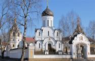 Расписание богослужений на Рождество в Минске