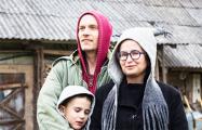 Как семья из Гродно переехали в деревню с одной улицей и стала удивлять местных