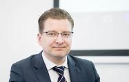 Дайнюс Радзявичюс: Литва защищает демократические ценности от российской пропаганды