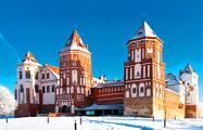 Где в Беларуси отметить Новый год весело и необычно