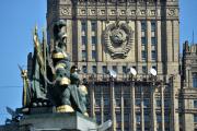 В российском МИД объяснили выдворение шведского дипломата