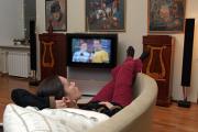 Каждый шестой петербуржец заявил о непонимании речи журналистов на ТВ