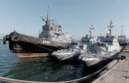 Какие секреты хранятся на возвращенных Украине кораблях