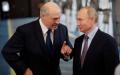 Лукашенко и Путин обсудили по телефону «некоторые важные вопросы»