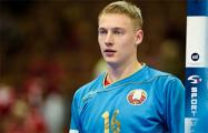Беларусь победила Сербию на чемпионате Европы