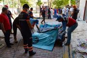 Турецкие СМИ назвали имя террориста из Суруча