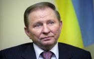 Переговоры Кучмы и кума Путина с сепаратистами пройдут завтра