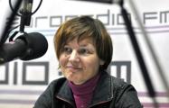 Вера Бурлак атрымала прэмію Шэрмана за найлепшы пераклад